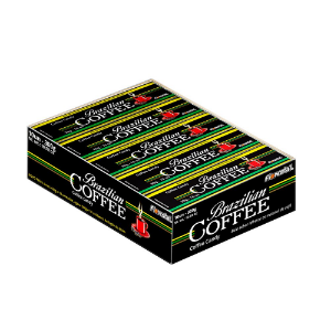 Drops Brazilian Coffee Florestal 300g