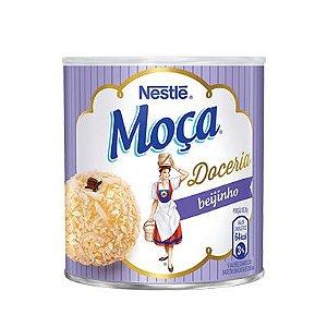 Moça Beijinho lata Nestlé 200g