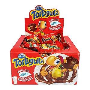 Chocolate Tortuguita Brigadeiro Arcor 456g