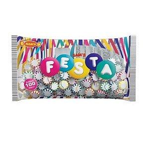 Bala Festa Frutas SAMS 500G