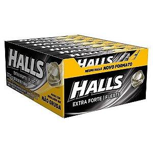 Drops Halls Extra Forte 577,5g