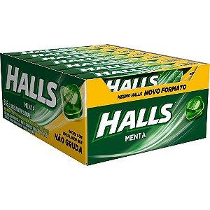Drops Halls Menta 588g