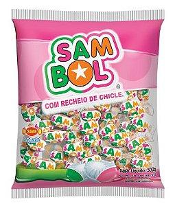 Bala Sambol Tutti Frutti SAMS 500G