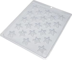 Forma Acetato Mini Estrela BWB 9297