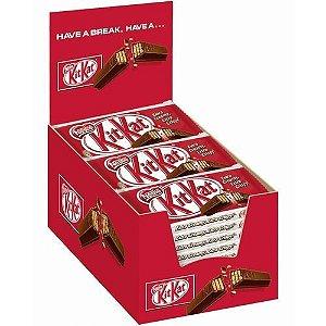 Chocolate Kitkat Ao Leite Nestlé 996g