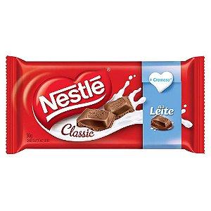 Chocolate Tablete Classic Ao Leite Nestlé 90g