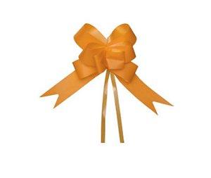 Laço Pronto Amarelo Cromus 10 unid