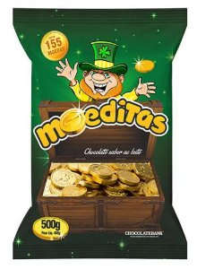 Moeditas  Chocolatebank  500g