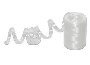 Fitilho Branco Aquarela  50m