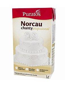 Chantilly Profissional Norcau 1L