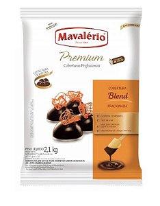 Cobertura Premium Blend Mavalério 2,1kg - Validade 17/01