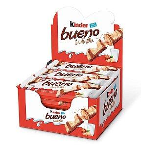 Kinder Bueno Branco Ferrero 586g