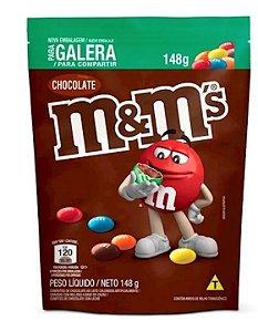 CHOCOLATE M&M's 148g