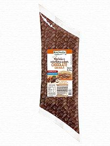 Bag Recheio Chocolate c/ Avelã Bom Princípio 1,01Kg