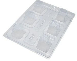 BWB FORMA B.SILICONE COPO MOUSSE 3 COD.9427