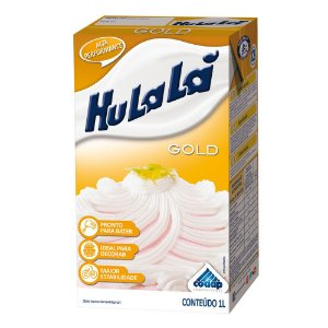 Chantilly Gold Hulalá CODAP 1L