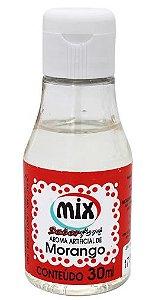 Aroma de Morango MIX 30ml