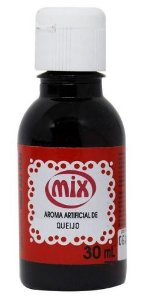 Aroma Artificial Sabor Queijo MIX 30ml