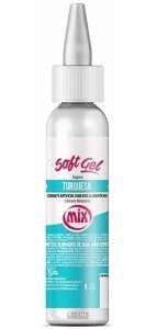 Corante Soft Gel Azul Turquesa MIX 25g
