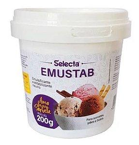 Emulsificante Emustab MIX 200G