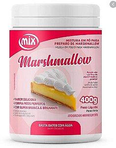 Marshmallow em Pó MIX 500g