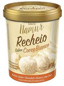Recheio Coco Bianco Namur Duas Rodas 1,01kg