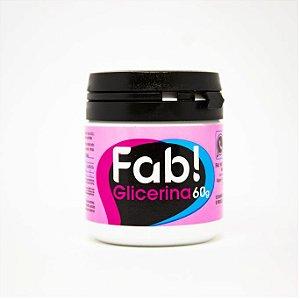 Glicerina Bidestilana Fab 60g