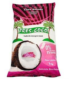 Coco Ralado Fino Integral Fres-coco 1 KG