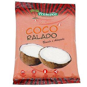 Coco Ralado Fino Integral Frescoco 500g