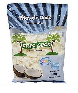 Coco Fita Branca Fres-coco 250G
