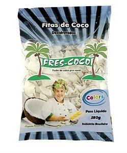 Coco Fita com Borda Fres-coco 250G