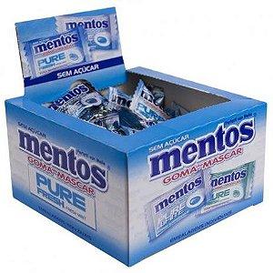 Chicle. Mentos P. Fresh Sortido Perfetti 90g