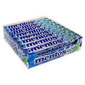 Pastilha Mentos Tubo Ice Mint Perfetti 600g