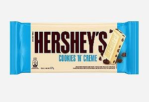 Tablete Chocolate Cookie n' Cream Hershey's 87g