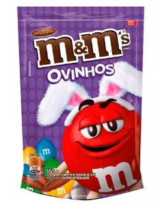 MARS OVINHOS M & M´S POUCH 150G