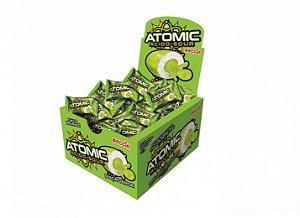 Chicle Atomic Maça Verde Peccin 140g