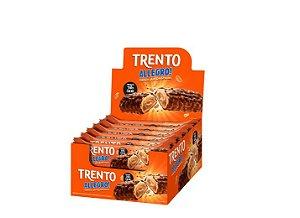 Trento Allegro Choco Amendoim Peccin 560g