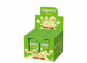 Trento Bites Torta de Limão Peccin 480g