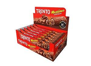 Trento Massimo Chocolate Peccin 480g