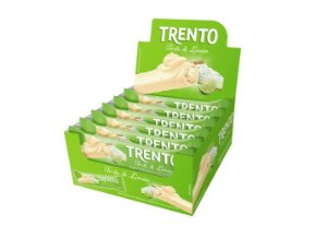 Trento Torta de Limão Peccin 512g