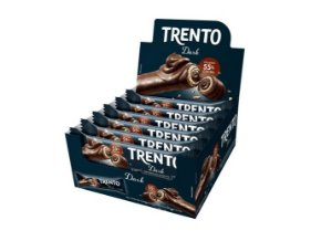 Trento Dark Peccin 512g