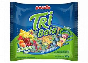 Tribala 2 Frutas Peccin 500g