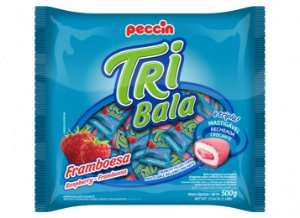 Tribala Framboesa Peccin 500g