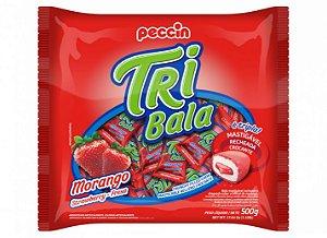 Tribala Morango Peccin 500g