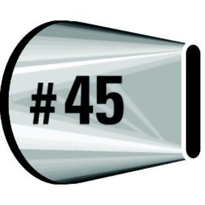 Bico Cesta Nº 45 Wilton