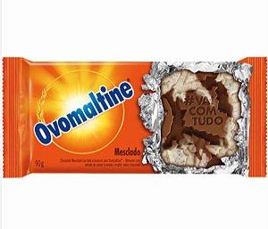 Tablete Chocolate Ovomaltine 87g