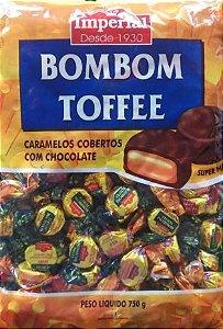 Bombom Toffe Sortido 750g