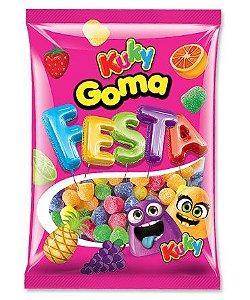 Goma Festa Sortida Kuky 1kg