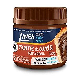 CREME DE AVELÃ COM CACAU 150g - LINEA