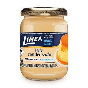 LEITE CONDENSADO 210g - LINEA